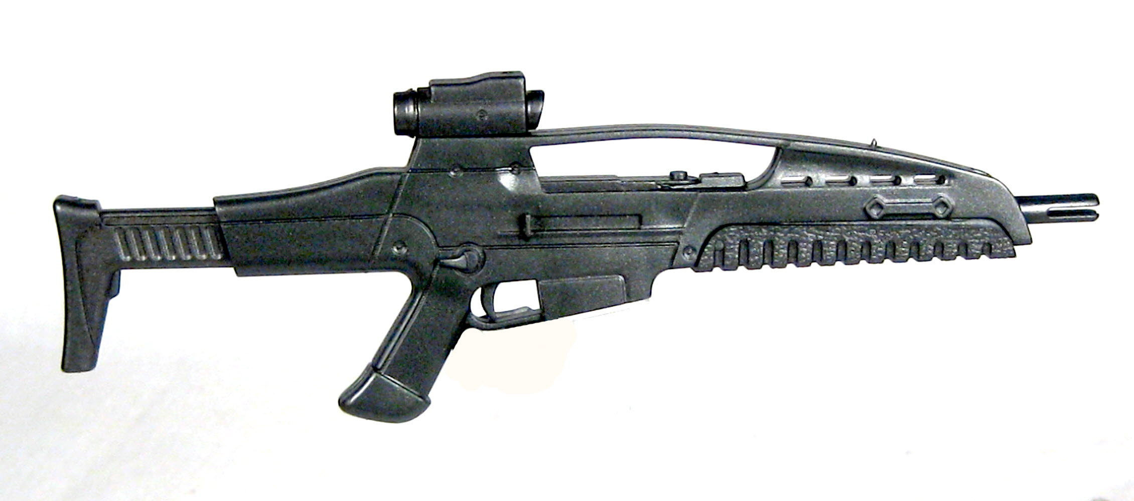 XM 8 Rifle - Click Image to Close