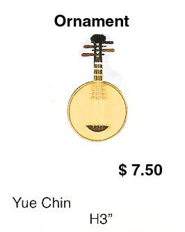 miniature Chinese YUE CHUN - Click Image to Close
