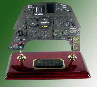 instrument panel display ( not up for sale yet) - Click Image to Close